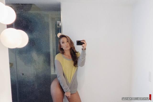 Nicole Mejia nude gostosa uma mulher que vai te deixar louco 15