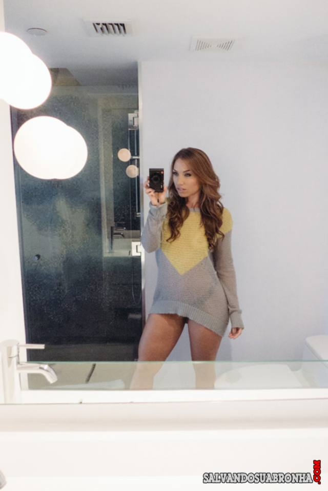 Nicole Mejia nude gostosa uma mulher que vai te deixar louco 22
