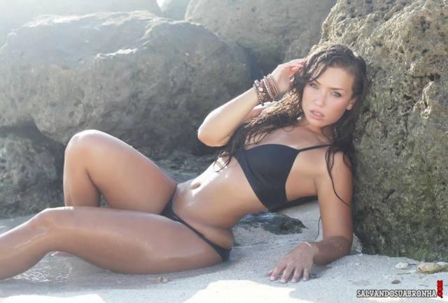 Nicole Mejia nude gostosa uma mulher que vai te deixar louco 28