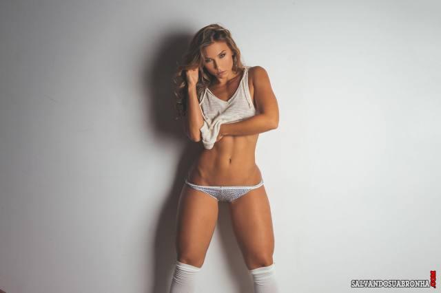 Nicole Mejia nude gostosa uma mulher que vai te deixar louco 34