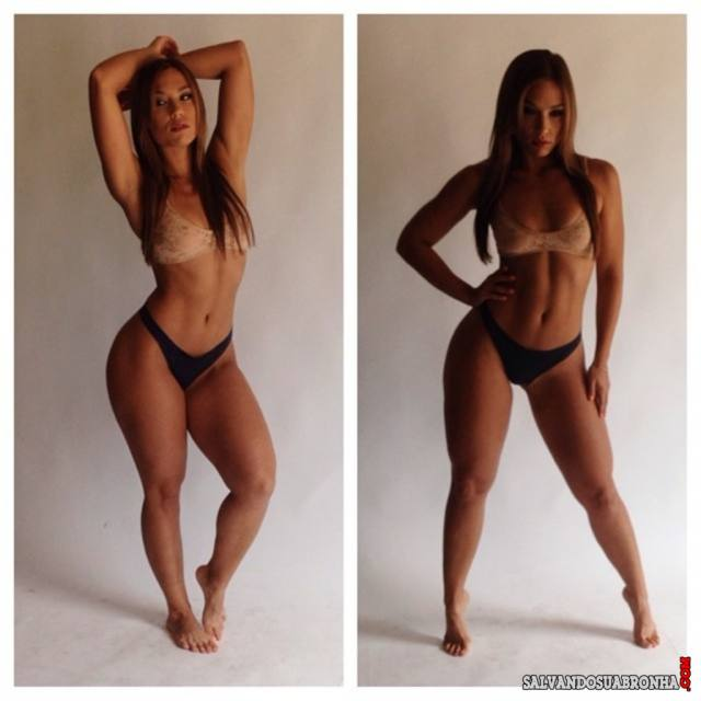 Nicole Mejia nude gostosa uma mulher que vai te deixar louco 40