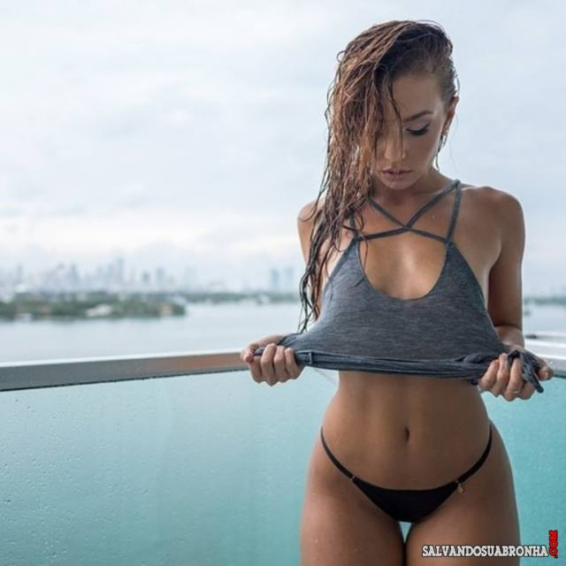 Nicole Mejia nude gostosa uma mulher que vai te deixar louco 6