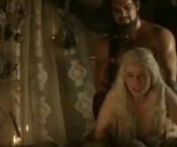 Todas as cenas de sexo Game of Thrones