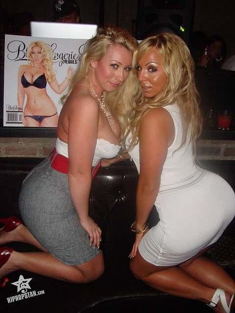 Jenna Shea stripper nude sextape loira gostosa 33