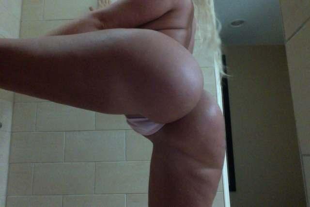 Jenna Shea stripper nude sextape loira gostosa 47