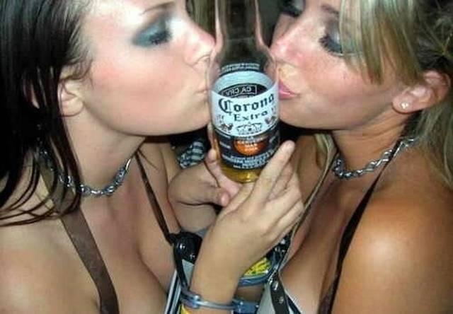 Quando as mulheres ficam bêbadas fazem cada coisa 20