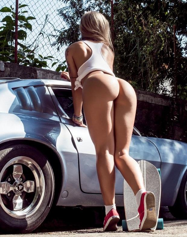 Vanessa Mesquita pelada nua na Playboy BBB14 de Julho (10)