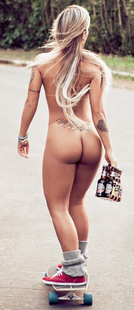 Vanessa Mesquita pelada nua na Playboy BBB14 de Julho (22)