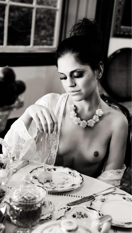 Fotos de Jéssika Alves pelada nua na Playboy de Agosto 2014 18