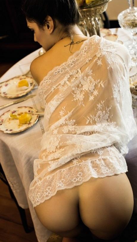 Fotos de Jéssika Alves pelada nua na Playboy de Agosto 2014 19