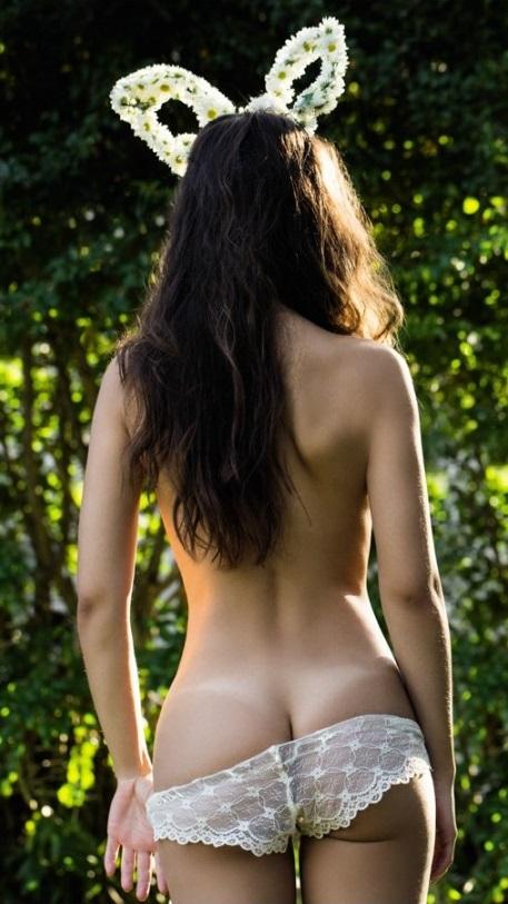 Fotos de Jéssika Alves pelada nua na Playboy de Agosto 2014 30