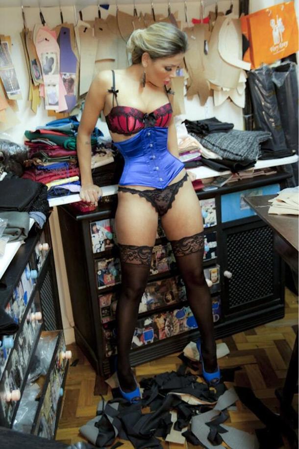 lingerieday 2014 fotos gostosa de lingerie nao conto 38