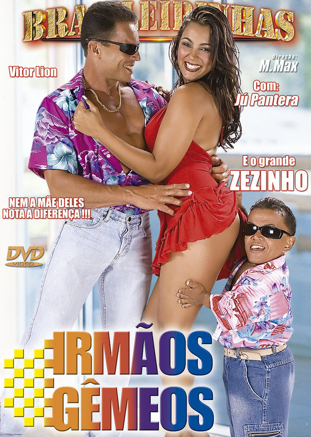 Filmes nacionais adultos