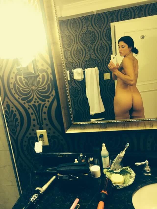 Hope Solo nude sextape amateur