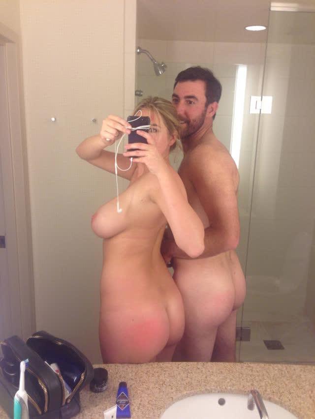 Kate Upton nude sextape amateur 22