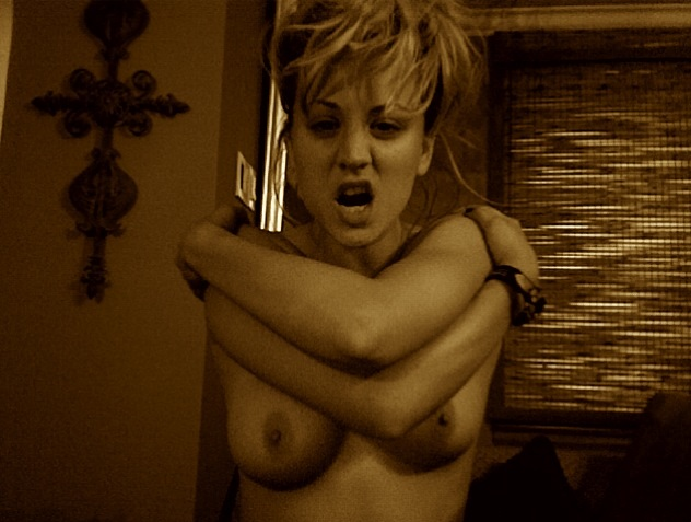 Site vaza fotos de Kaley Cuoco, Victoria Justice, Ariana Grande, Kate Upton e outras famosas nuas naked nude 11