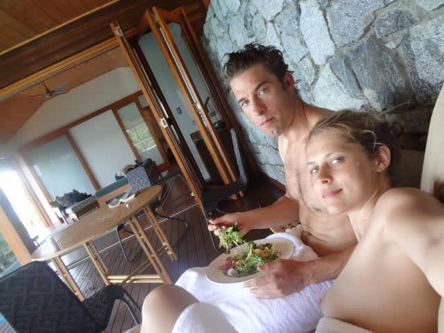 Teresa Palmer nude sextape amateur 2