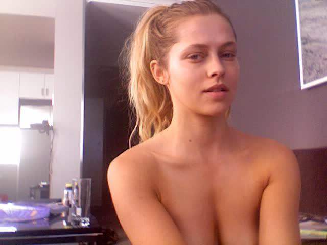 Teresa Palmer nude sextape amateur 3