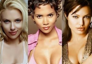 10 atrizes que já apareceram nuas no cinema - http://www.naoconto.com