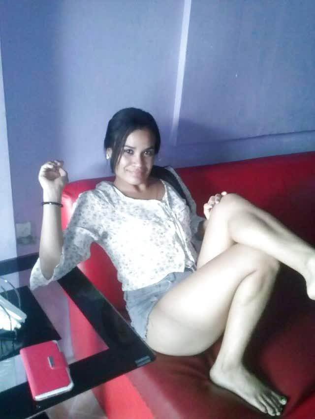 Novinha gostosa de Manaus caiu na net 1