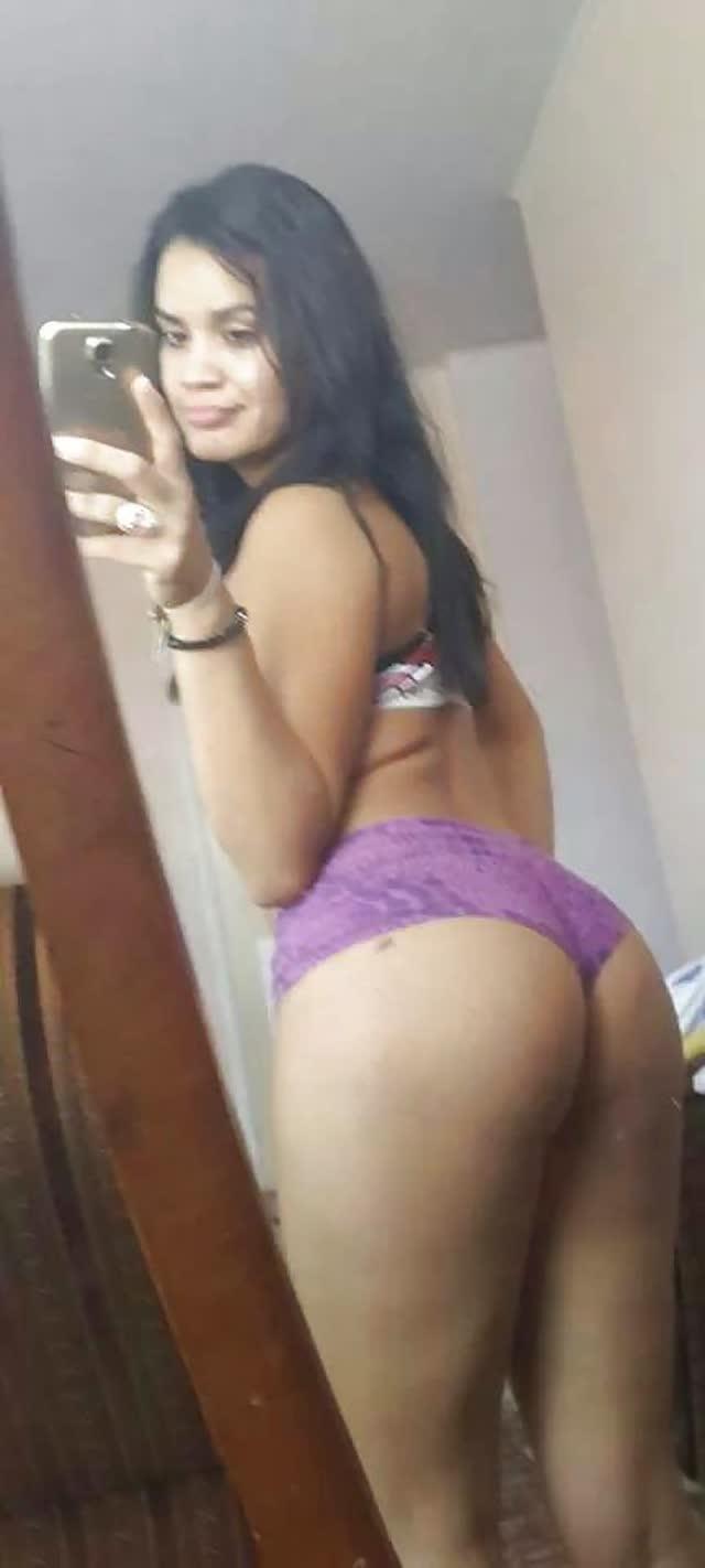 Novinha gostosa de Manaus caiu na net 20