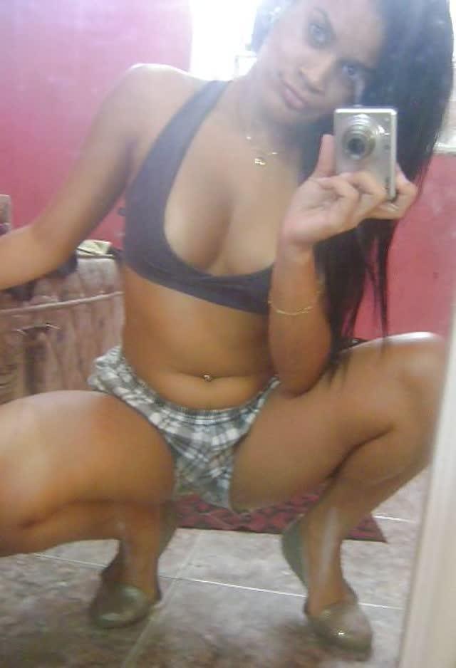 Novinha gostosa de Manaus caiu na net 9