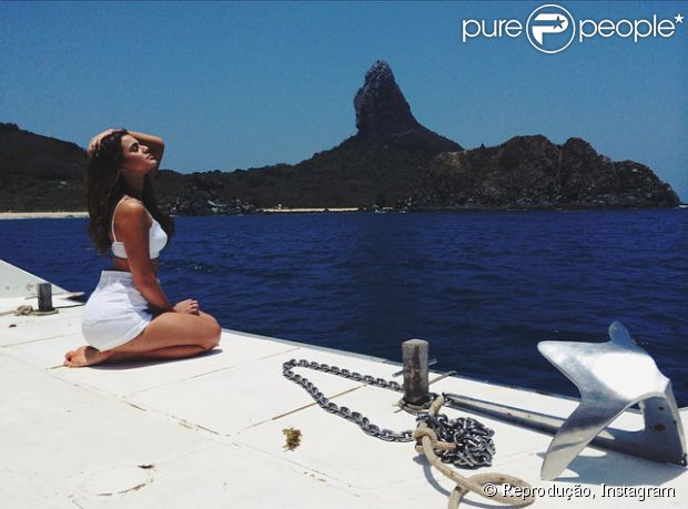 Fotos da Bruna Marquezine na revista VIP de novembro 10