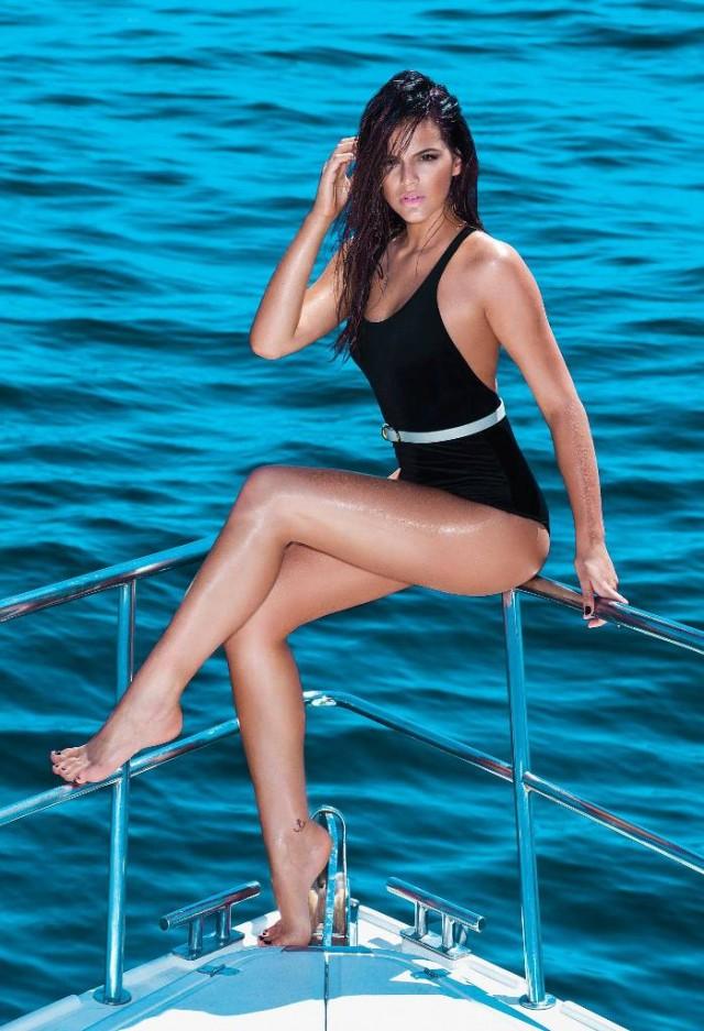 Fotos da Bruna Marquezine na revista VIP de novembro 13