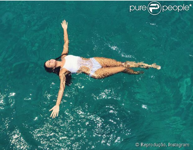 Fotos da Bruna Marquezine na revista VIP de novembro 9