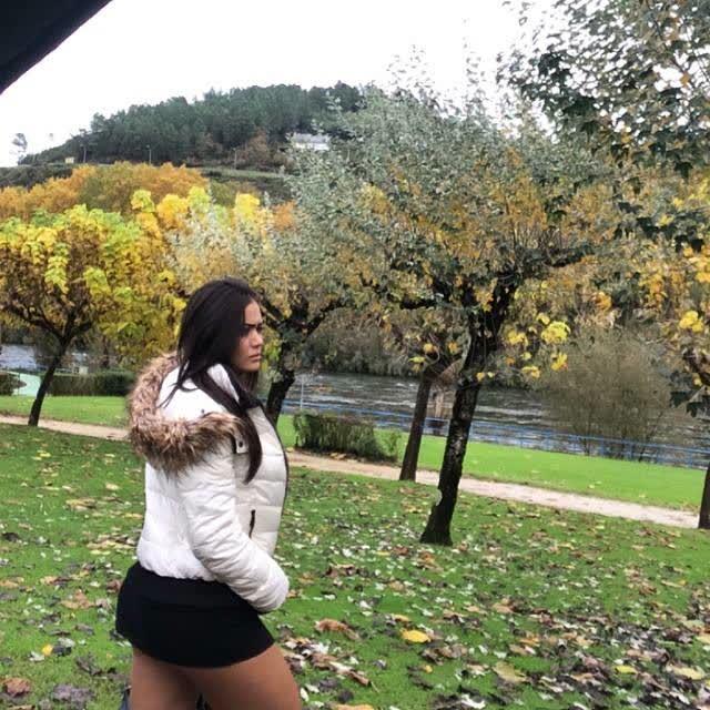 Com vocês Michellen Cristina, a nova gostosa do instagram 35
