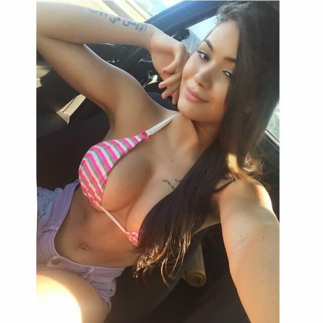 Com vocês Michellen Cristina, a nova gostosa do instagram 8