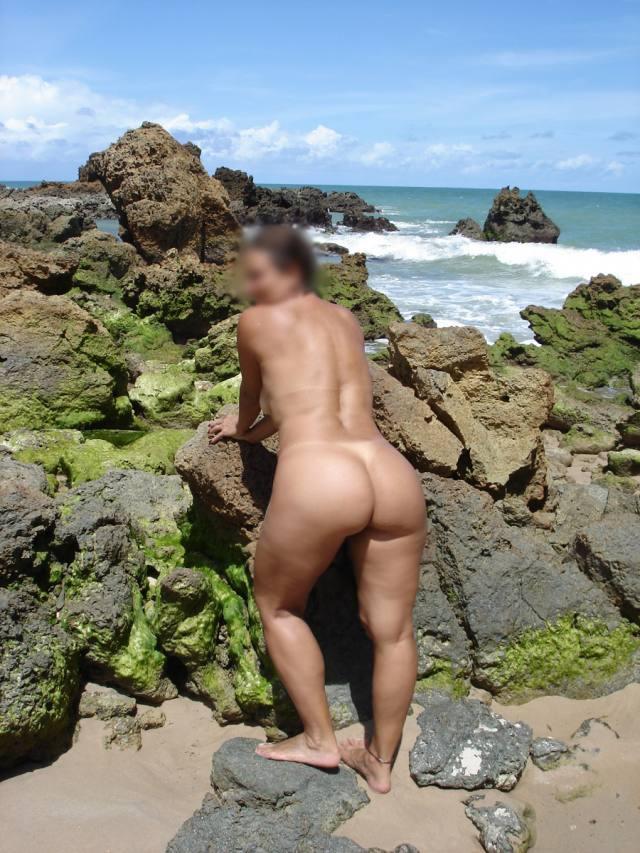 Lucia gorda pelada no sitio - 3 part 2