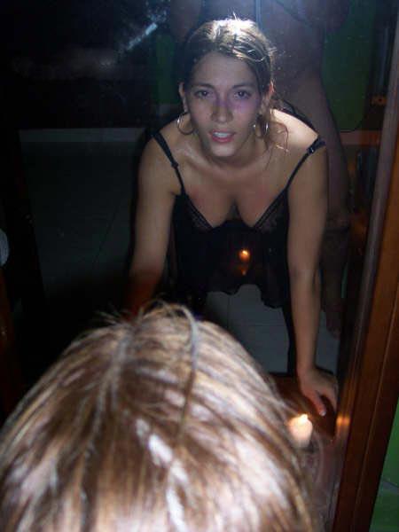 Drica de Porto Alegre Caiu na Net 29
