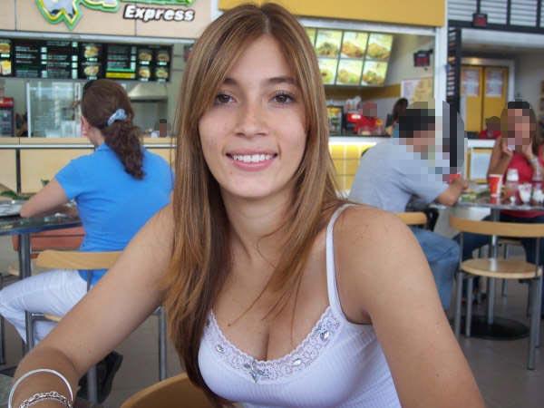 Drica de Porto Alegre Caiu na Net 3