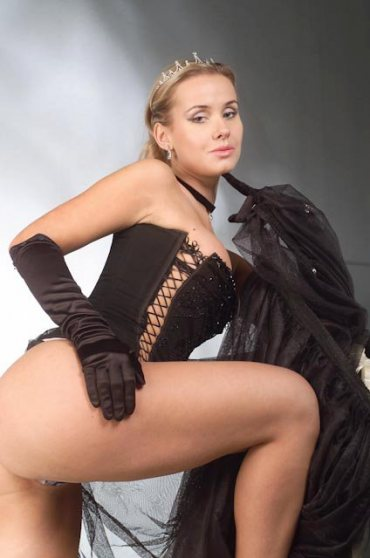 Fotos da gostosa russa Lola Melnick pelada nua 18