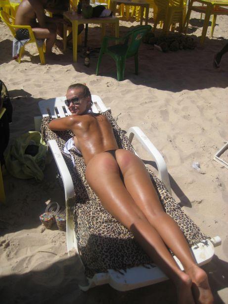 Fotos da gostosa russa Lola Melnick pelada nua 25