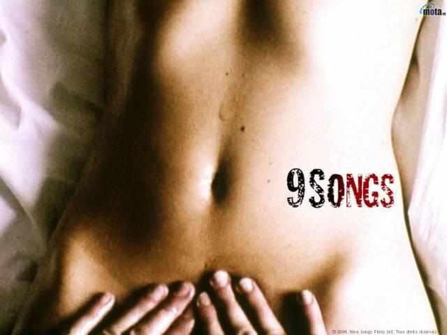 02 9 songs filme 9 musicas