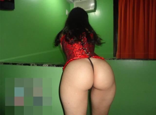 Novinha carioca no motel 7