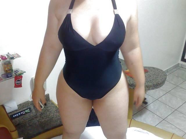 São Paulina amadora da bunda enorme caiu na net 7