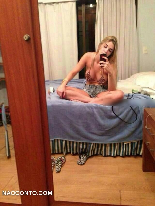 fotos da Aline do BBB15 pelada que caiu na net 3