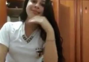Luana Bueno de Araraquara-SP caiu no facebook - http://www.naoconto.com