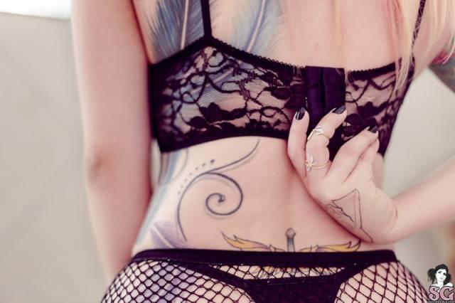 Fotos da Jessica Constantino pelada 10
