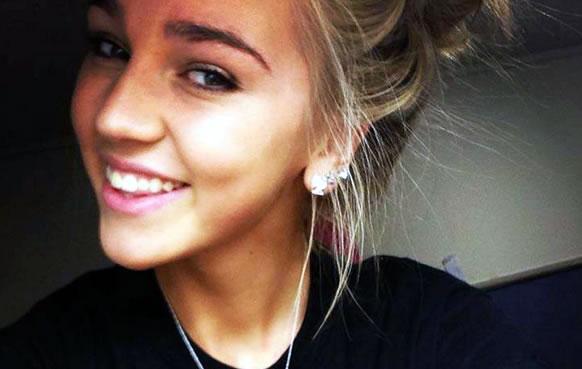 Kendra Sunderland Estudante é presa por gravar pornô em biblioteca pública 1