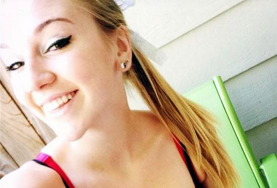 Kendra Sunderland Estudante é presa por gravar pornô em biblioteca pública 4