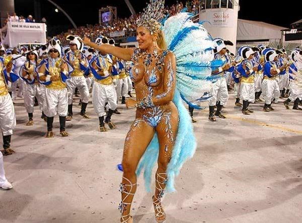 Mulheres peladas no carnaval 18