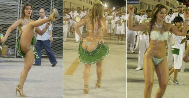Mulheres peladas no carnaval 31