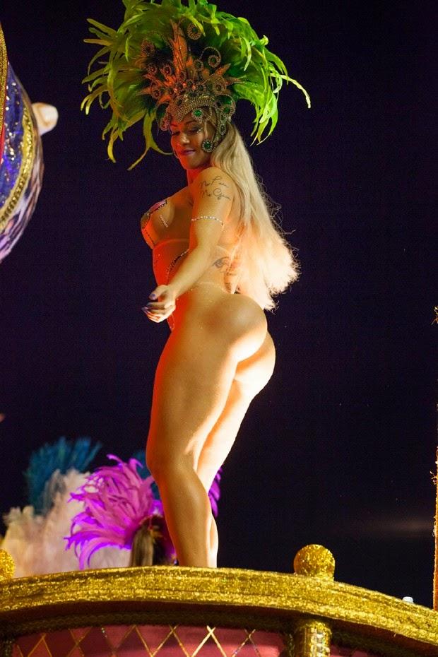 Mulheres peladas no carnaval 39