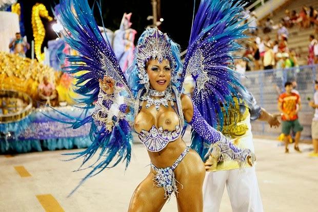 Mulheres peladas no carnaval 57