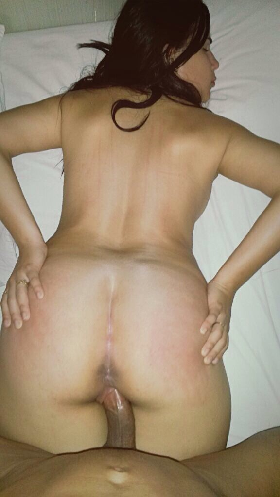 Ana gaucha big booty brazilian - 3 part 7