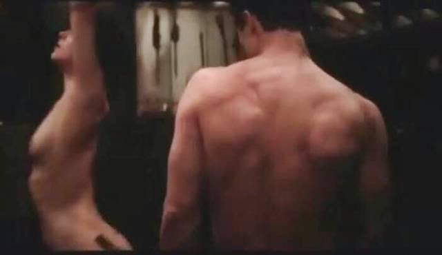 Vazam Imagens de Sexo do Filme Cinquenta Tons de Cinza 2